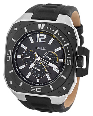 OROLOGIO GUESS W17526G1
